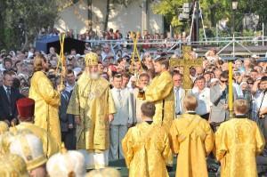 день памяти святого пророка Илии